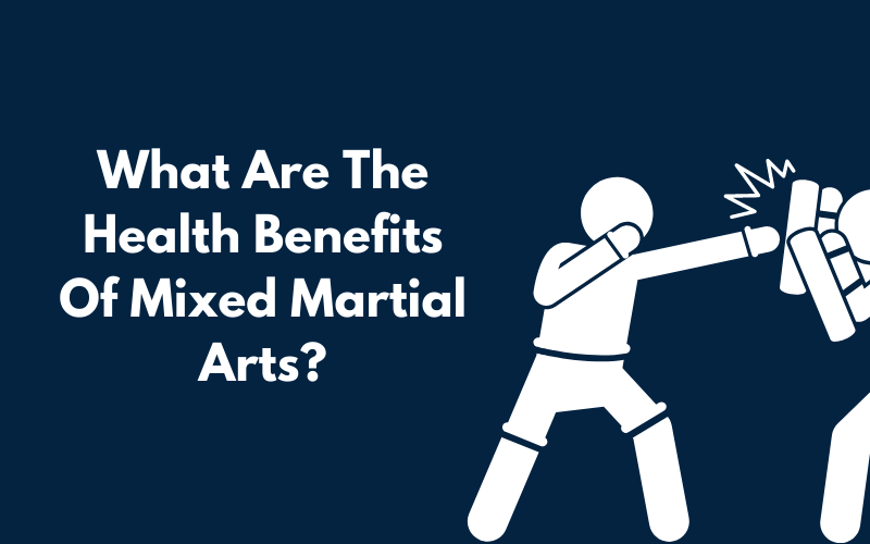 Title image for Ellis Martial Arts What Are The Health Benefits Of Mixed Martial Arts?