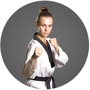 Martial Arts Ellis Academy of Self Defence Adult Programs