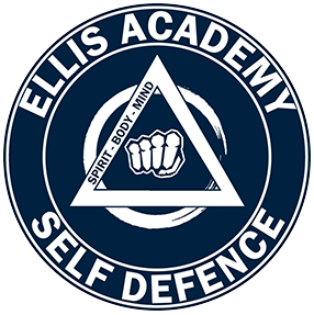 Ellis Academy of Self Defence Logo
